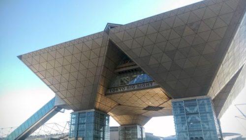 東京モーターショー2019 混雑状況を予想!平日、最終日は?