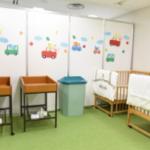 東京モーターショー2019に子連れや赤ちゃんは平気?
